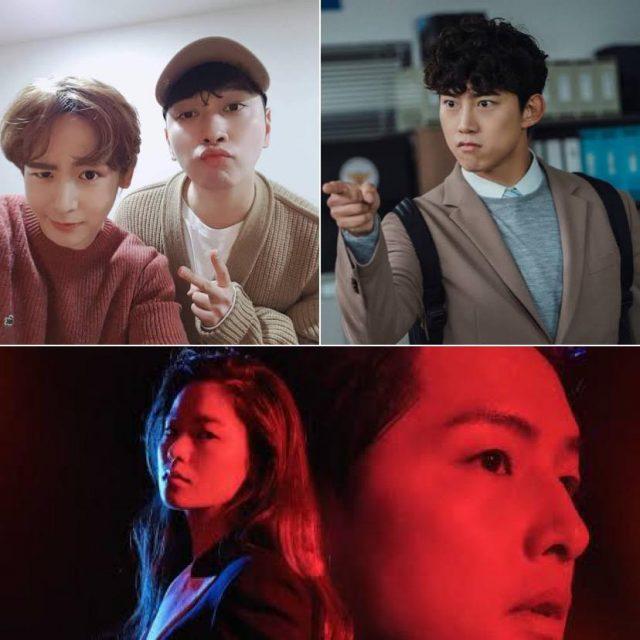 "Read more about the article ""Vincenzo"" contará com a presença de Nichkhun e Chansung do 2PM"