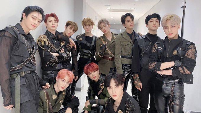 Read more about the article The Boyz: Conheça os membros do grupo