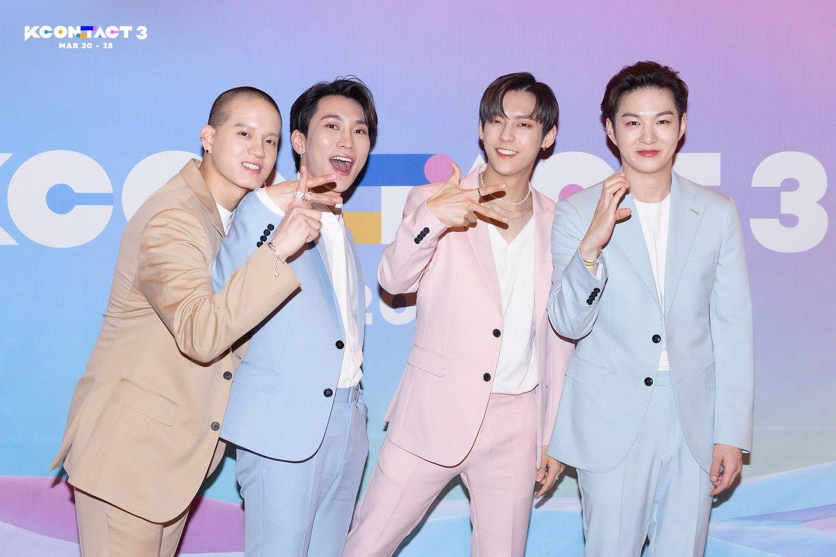 Read more about the article BTOB: Conheça os membros do grupo