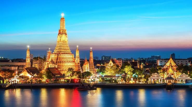 Read more about the article Quer viajar para Tailândia? Conheça suas belezas!