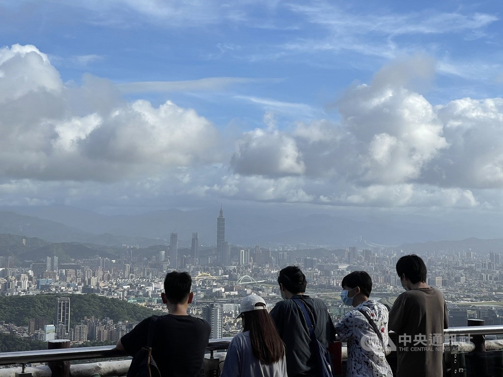 Read more about the article Taiwan estende permissão da entrada sem visto
