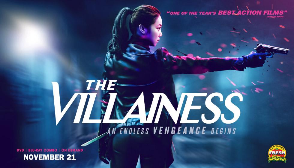 Read more about the article Filme coreano 'The Villainess' terá adaptação para série de TV em Hollywood