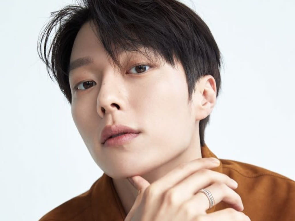 Read more about the article Coletiva de Imprensa do novo drama de Jang Ki Yong será pré-gravada antes do alistamento do ator