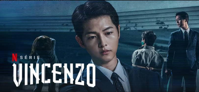 Read more about the article Vincenzo: o drama de Song Joong-Ki