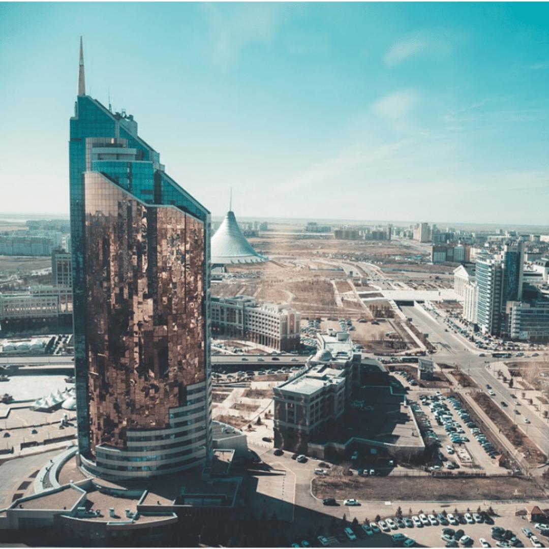 Read more about the article 10 curiosidades que você precisa saber sobre o Cazaquistão