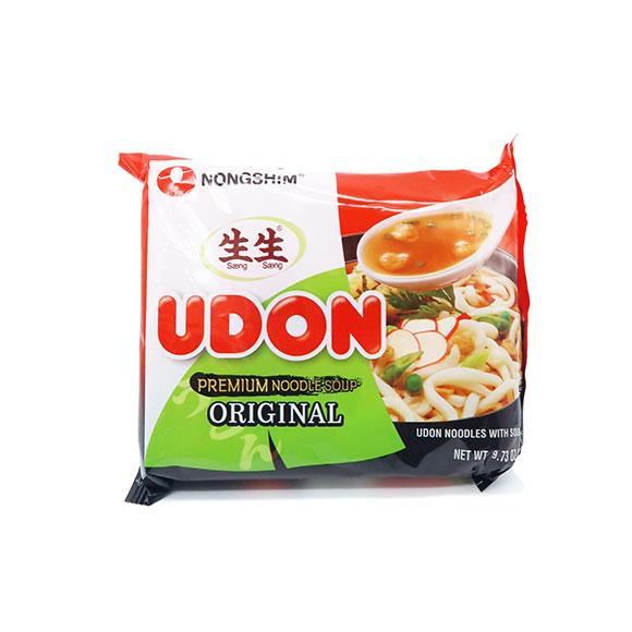 Nongshim Udon Premium Original