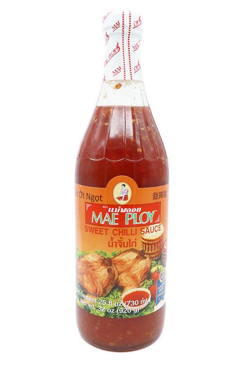 Mae Ploy Salsa Picante Dulce