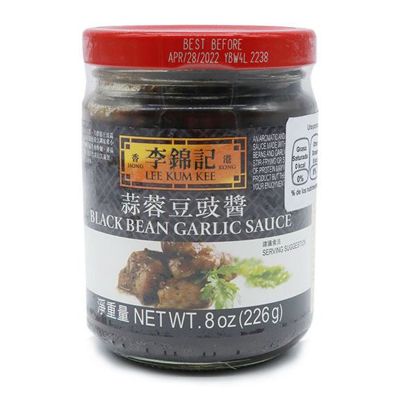 Lee Kum Kee Salsa De Frijol Con Ajo