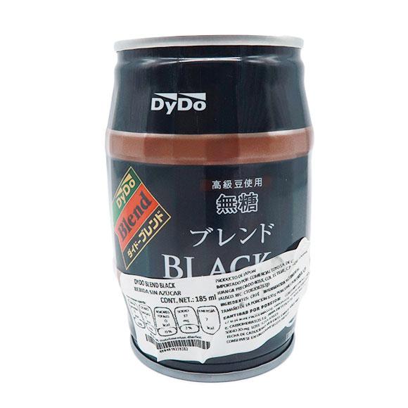 Dydo Blend Black Sin Azucar
