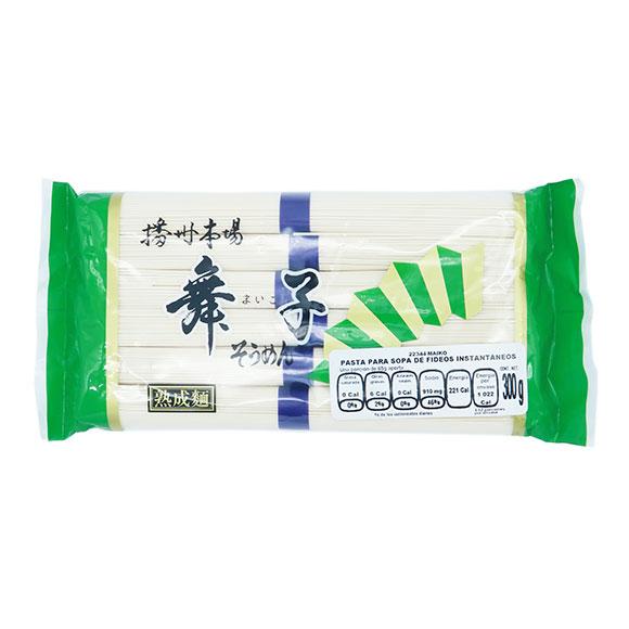 Maiko Somen (Fideos De Trigo Japoneses)