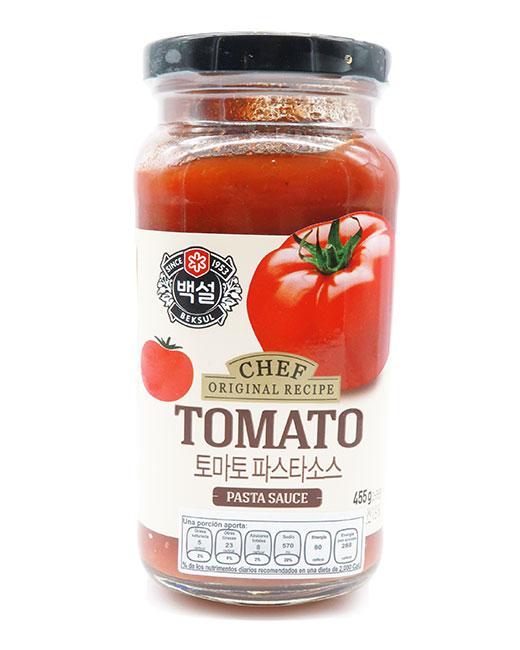 Cj Beksul Salsa De Pasta De Tomate