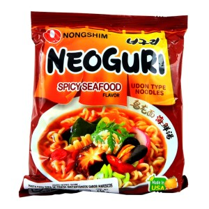 Nongshim Neoguri 120gr