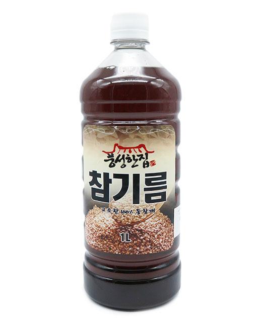 Aceite De Ajonjolí De México