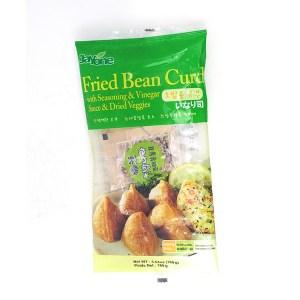 Fried Bean Curd