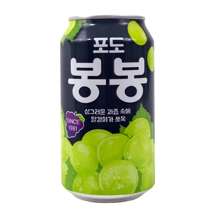 Bong Bong jugo de uva 340 ml