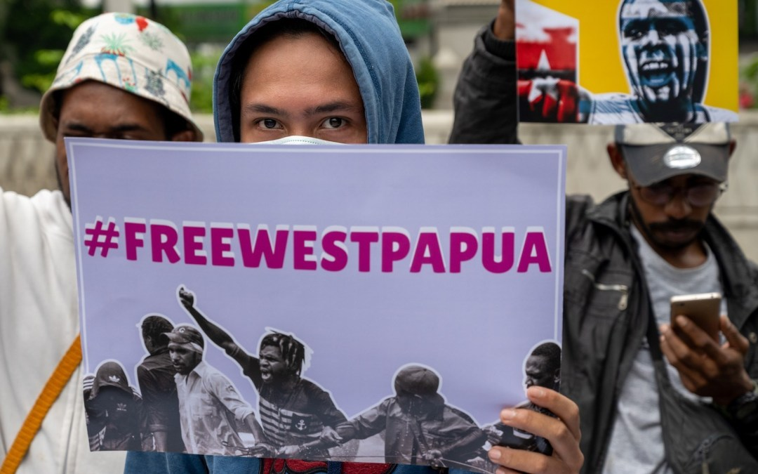 INDONESIA // Releasing West Papuan activists from detention amid COVID-19