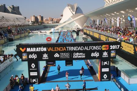 meta, zawody, maraton