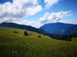 Monte Valbona Dolina Brembana