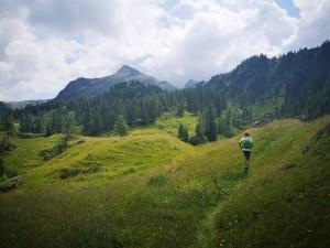 Laghi Gemelli, Alpy Bergamskie