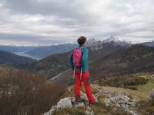 Widok naMonte Prasanto
