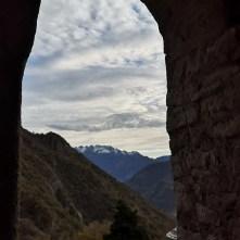 Resegone, widok zSan Pietro al Monte