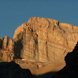 Andy, Argentyna, górskie marzenie