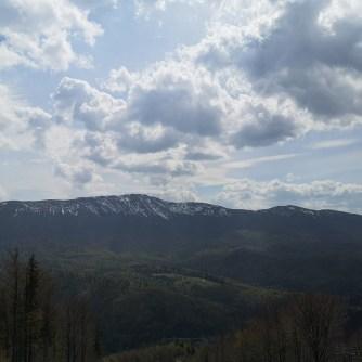 Babia Góra zKiczorki