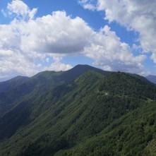 schronisko, Nino Pernici, góry