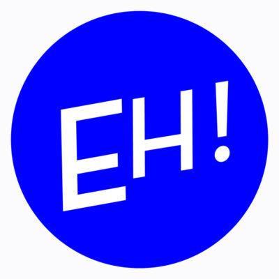 Wo 2004 Eh Elefante En La Habitación! Nuevo Logo Redondo