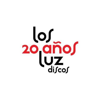 Wo Logo Los Años Luz