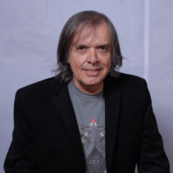 Gustavo Gauvry