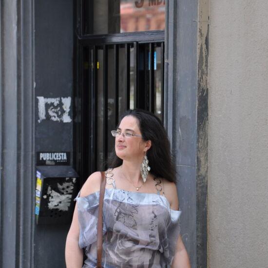 Nelly Santamarta
