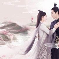 """Three Lives Three Worlds, Ten Miles of Peach Blossoms"" Review: Will forever now be one of my favourite C-dramas of all time"