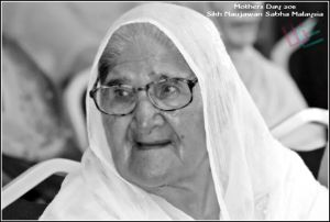 PASSING ON: Surjit Kaur (1932-2015)