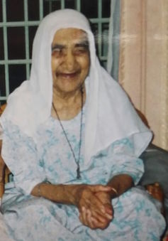Dhan Kaur (1910-2015)