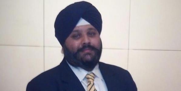 Banker Khushwant Singh