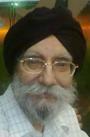 Rattan Singh (1929-2015), Kluang