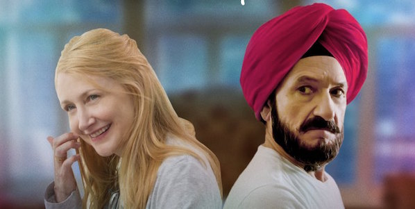 LEARNING TO DRIVE: A literary agent (Patricia Clarkson) whose husband left her and a Sikh driving instructor (Ben Kingsley) on the verge of an arranged marriage find that each has something to learn from the other about starting life anew.