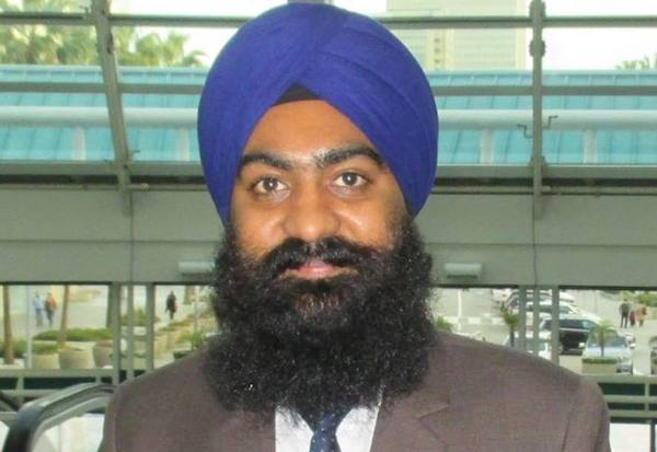 Ramesh Singh, Pakistan Sikh Council