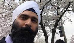 Rajeshpal Singh