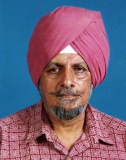 Santa Singh Gill, Setapak (1929-2015)
