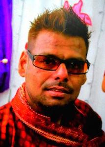 Sharanjit Singh (1976-2015), Cheras