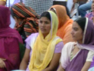 Some maids from Punjab were also said to be present at the Wadda Gurdwara Sahib Ipoh (WGSI) meeting on 28 Feb 2016.