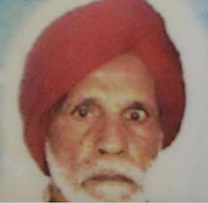 Pritam Singh (1937-2016), Batu Caves