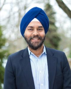 Manjit Singh, SALDEF