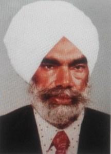Late Justice Choor Singh