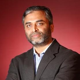 Ravinder Pal Singh appointed as CIO at Vistara