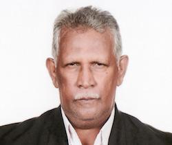 Francis s/o Anthony (1958-2016), Buntong