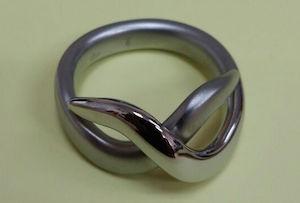 Infinity Swatch