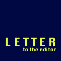 Letter To Editor 2